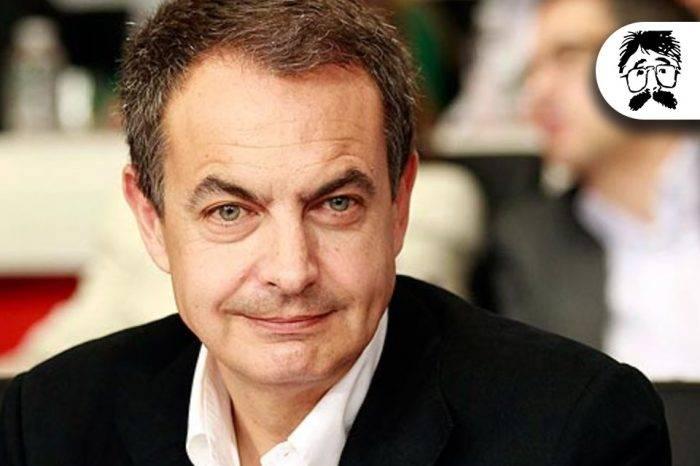 Zapatero, por Teodoro Petkoff