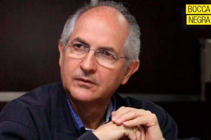 ¿Qué le reclaman a Antonio Ledezma?, por Simón Boccanegra