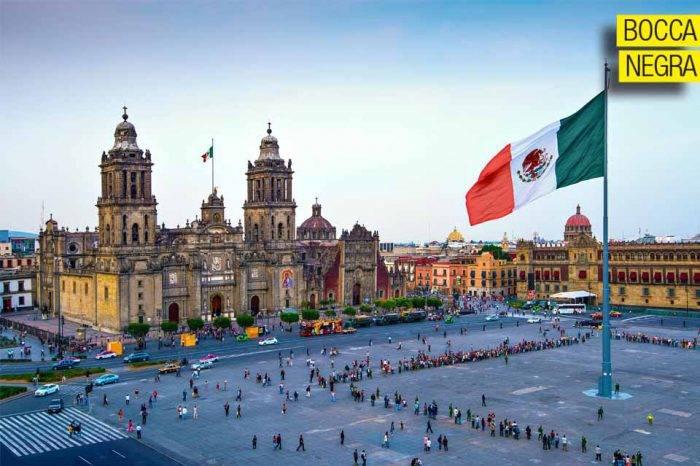 No hay que llorar por Argentina sino por México