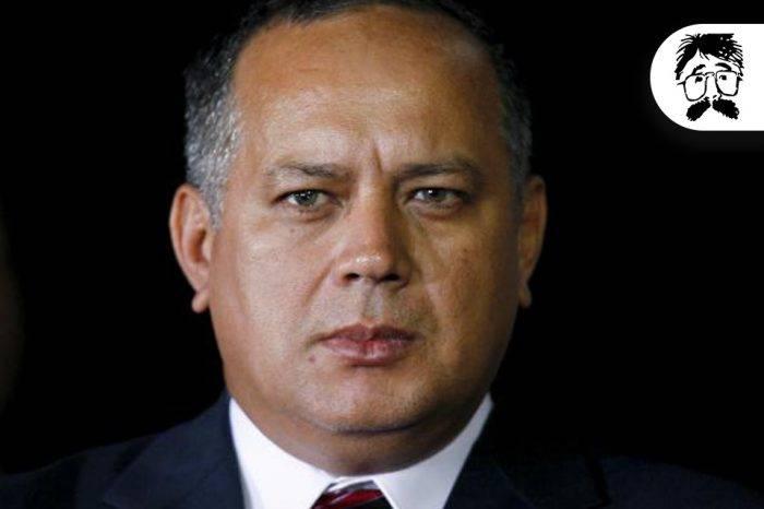 ¿Quién lanzó a Diosdado?, por Teodoro Petkoff