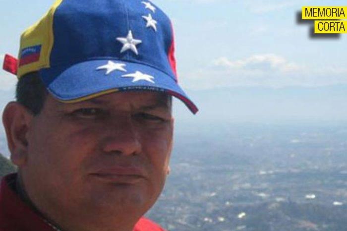 El general Wilmer Moreno sigue esperando justicia
