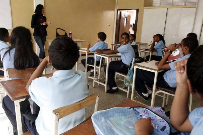 Al menos 50% de los niños dejan de asistir a las escuelas por falta de comida