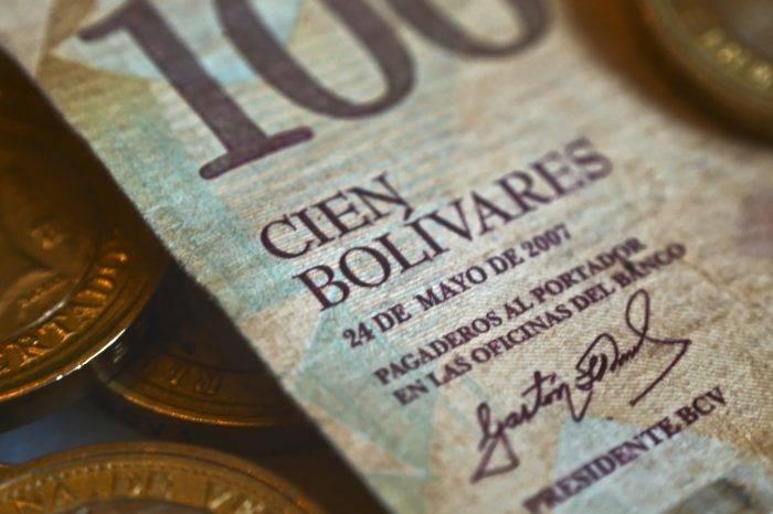 Prorrogan nuevamente vigencia del billete de 100 Bolívares