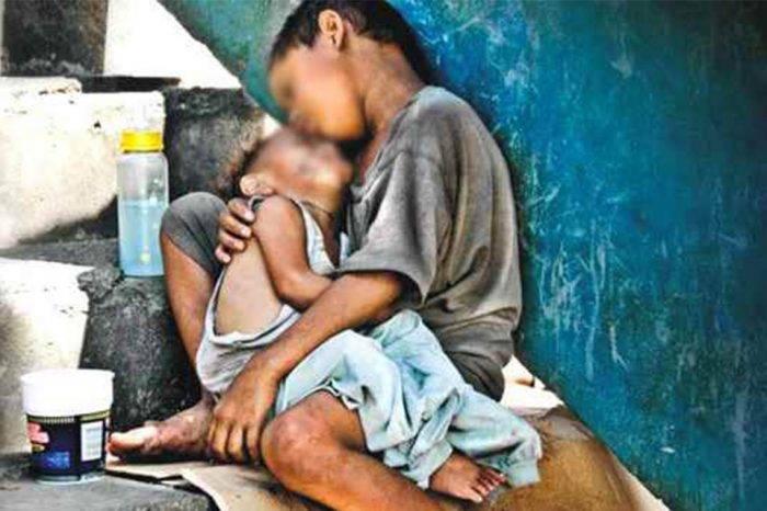 El apartheid del hambre