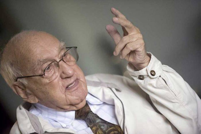 Celebrarán el legado del doctor Jacinto Convit en septiembre