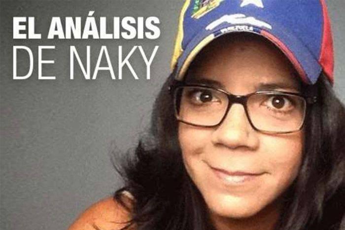Nacionalizar las regiones, por Naky Soto
