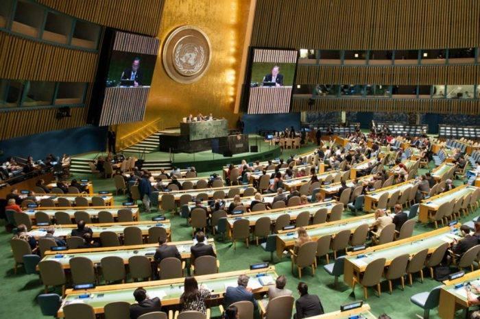 Venezuela vuelve a perder derecho a voto en la ONU por deuda de $25 millones