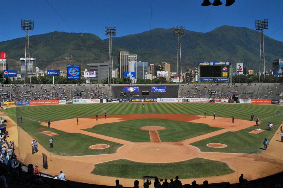 Beisbol LVBP