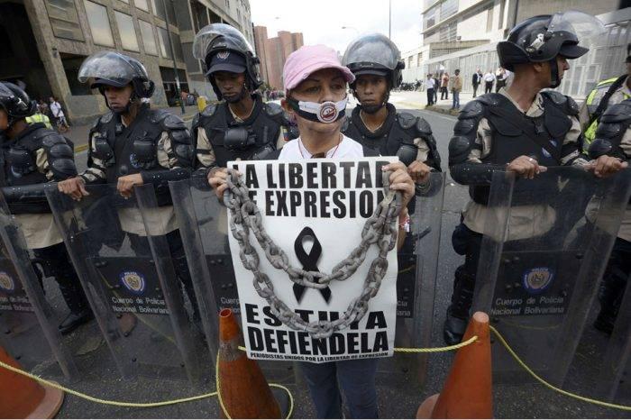 Tribunales rojos atacan a medios que denuncian corrupción
