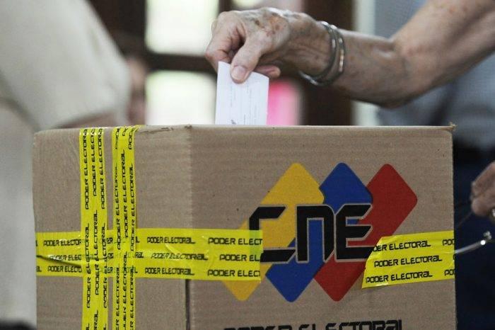 Venezuela ocupa últimos puestos en ranking de libertad electoral