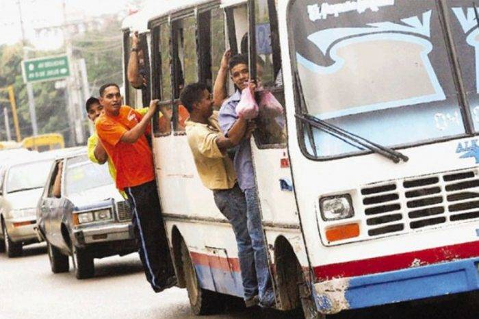 Asamblea Nacional Bolivariana del Transporte: Existe un grave problema con los repuestos