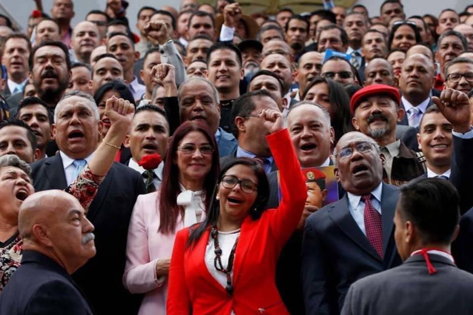 Asamblea Constituyente