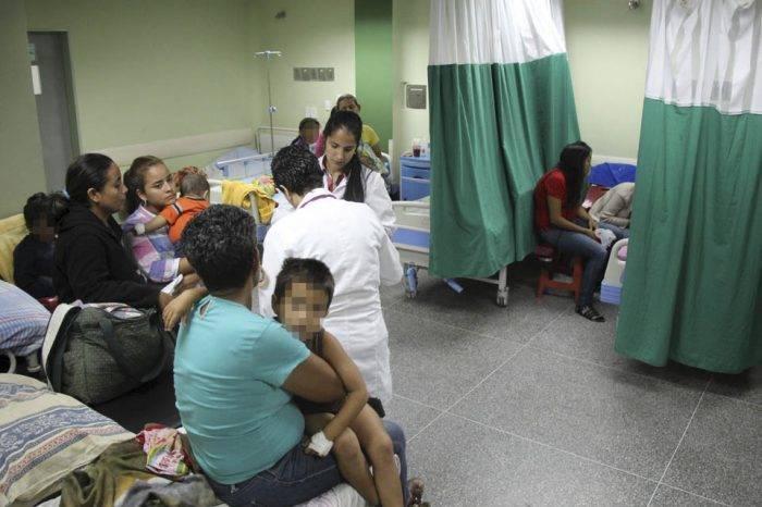 Emergencia Hospital