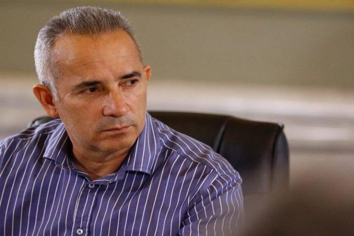 Bernal acusa a Colombia de retener 2.000 toneladas de pernil