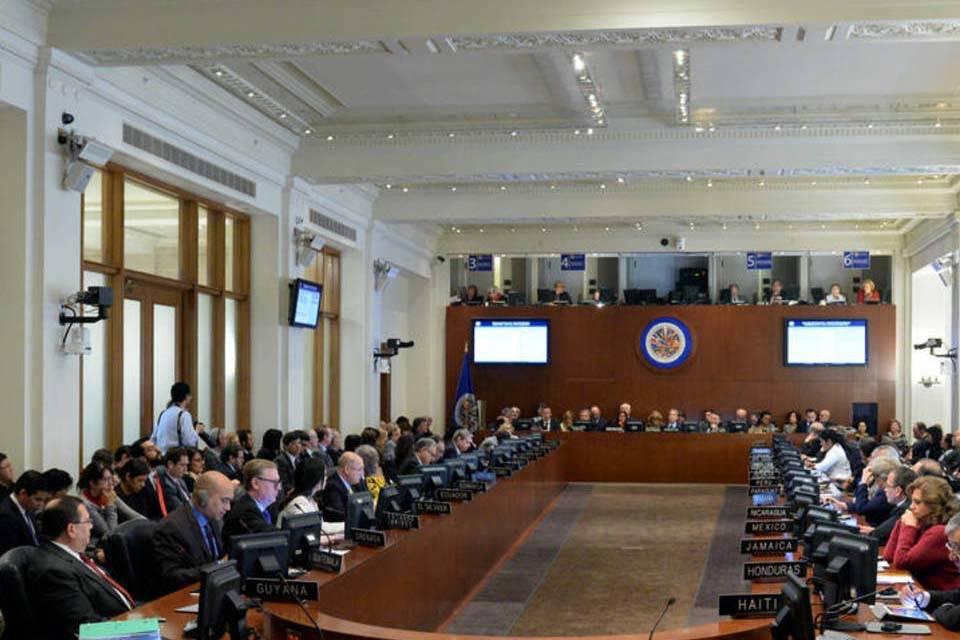 OEA se reunirá este #23Feb para considerará últimos acontecimientos en Venezuela