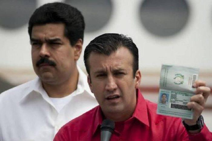 EEUU advierte a tenedores de bono riesgos de negociar con Venezuela