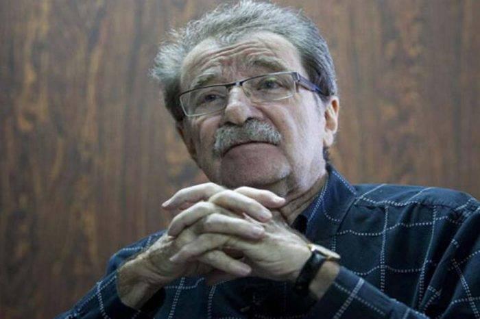 CIDH otorga medida cautelar a favor de Teodoro Petkoff