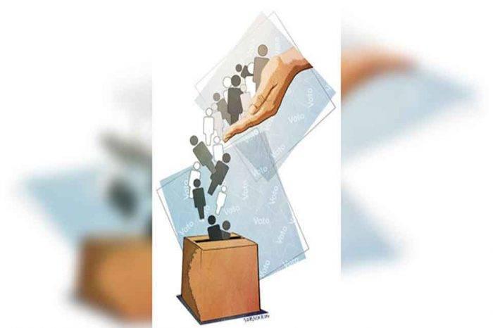 La desconfianza crece ante la percepción de un voto que no decide