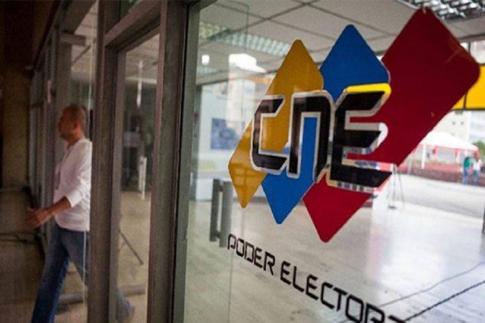 CNE complace a Maduro y hará elecciones el 22 de abril