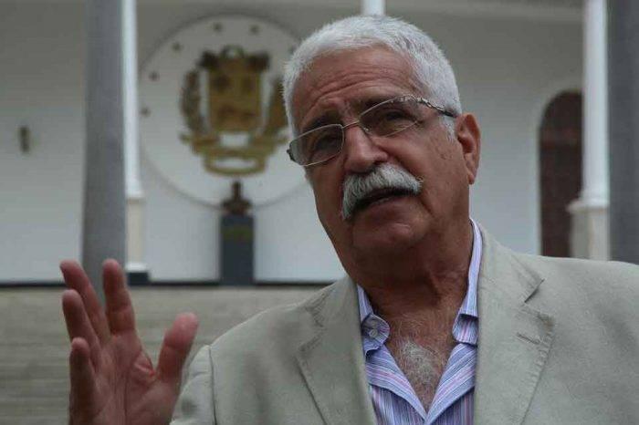 Ricardo Sanguino, el hombre que calculaba pero no controlaba