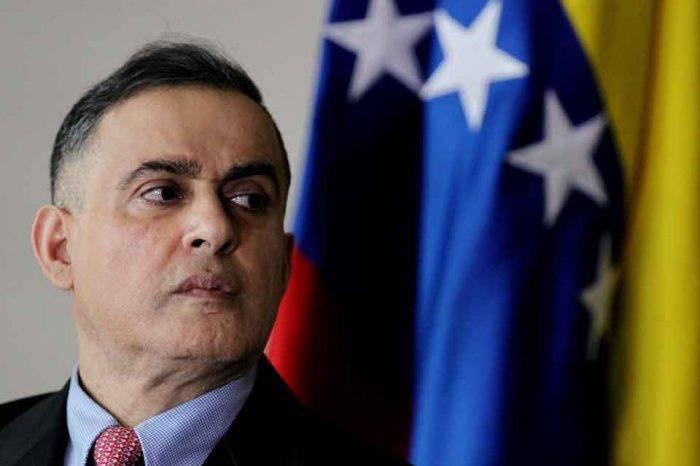 Ministerio Público detiene a dueño de portal DolarPro.com