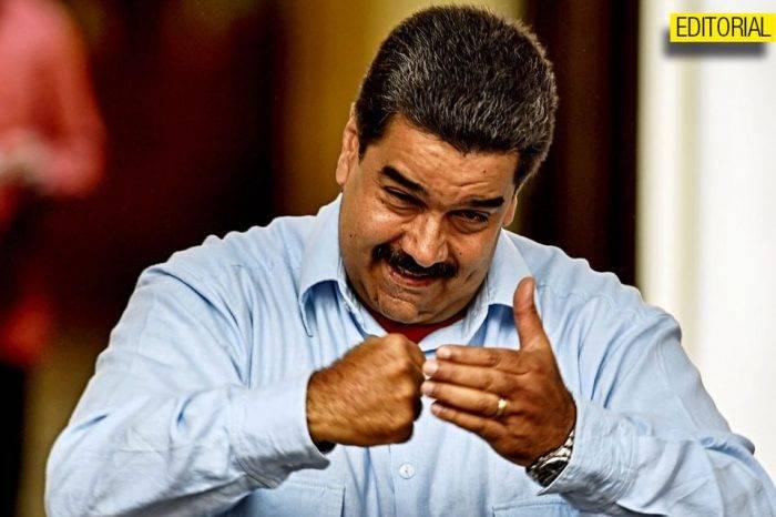 La dictadura está madurando, por Xabier Coscojuela