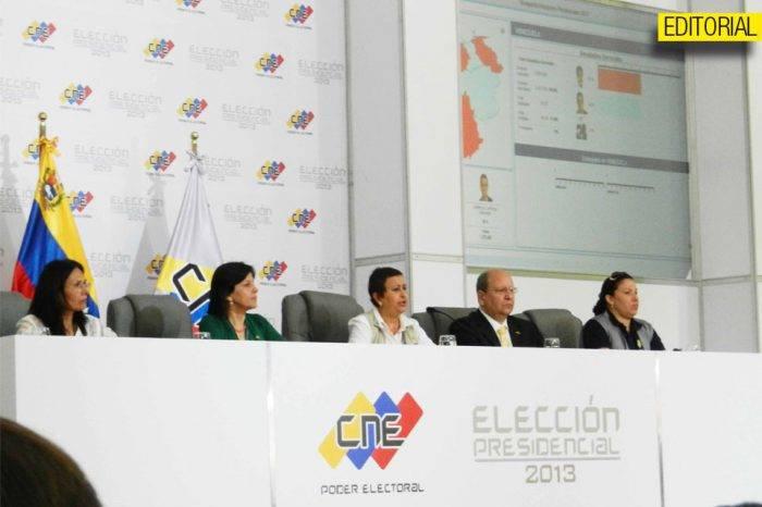 Otra vez se impuso la delincuencia electoral, por Xabier Coscojuela