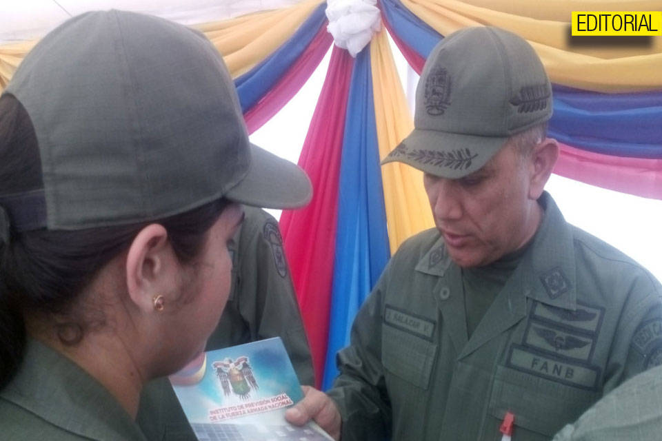 Fuerza Armada Nacional