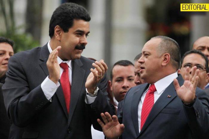 La justicia venezolana: de Maduro a podrida, por Xabier Coscojuela