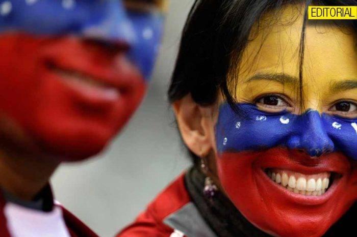 Vienen buenos tiempos para los venezolanos, por Xabier Coscojuela