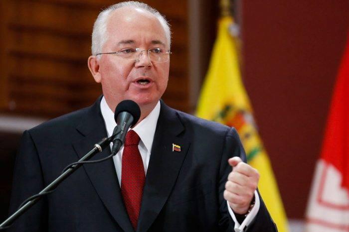 Ramírez: las elecciones del 20-M no cambiarán la situación del país