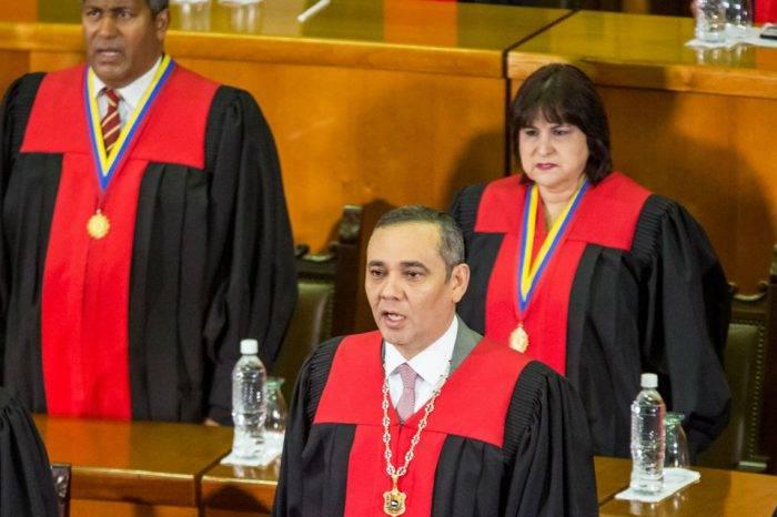 TSJ acuerda detención del diputado Julio Borges y enjuiciamiento a Juan Requesens