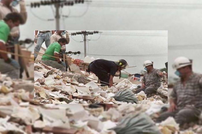 Terremoto de Cariaco