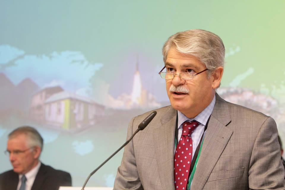 Alfonso Dastis España