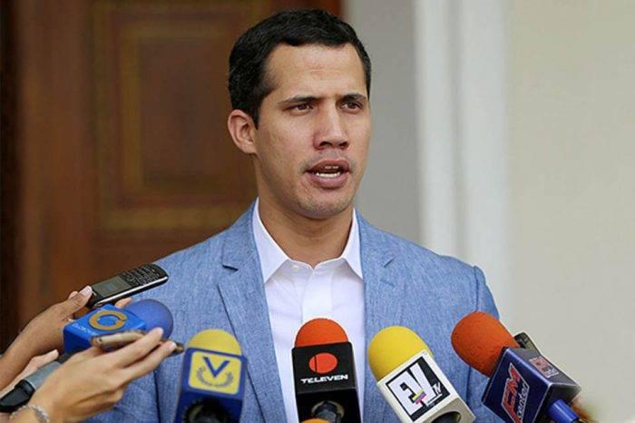 Diputado Guaidó: Maduro debió amanecer preso por corrupto