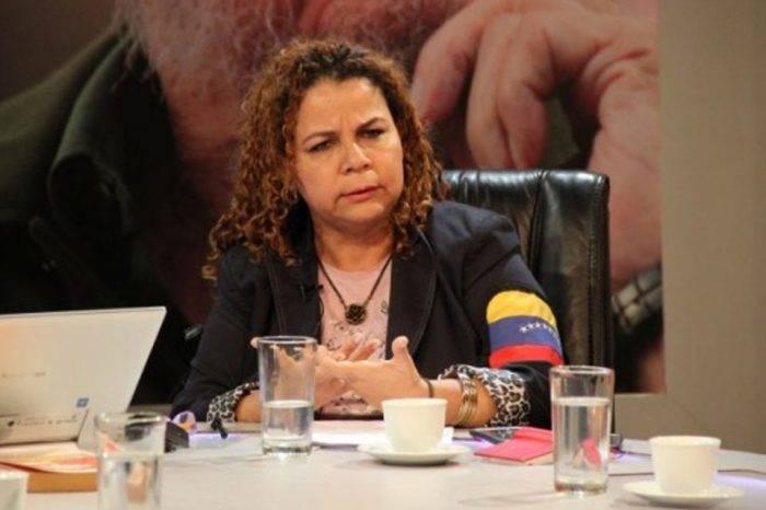 "Iris Varela asegura haber ""acomodado"" la celda para Guaidó"