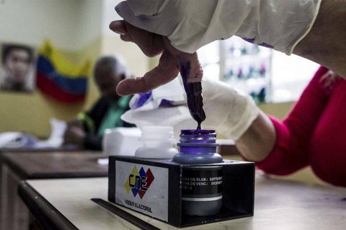 Frente Institucional Militar repudia farsa electoral avalada por mandos de la FAN