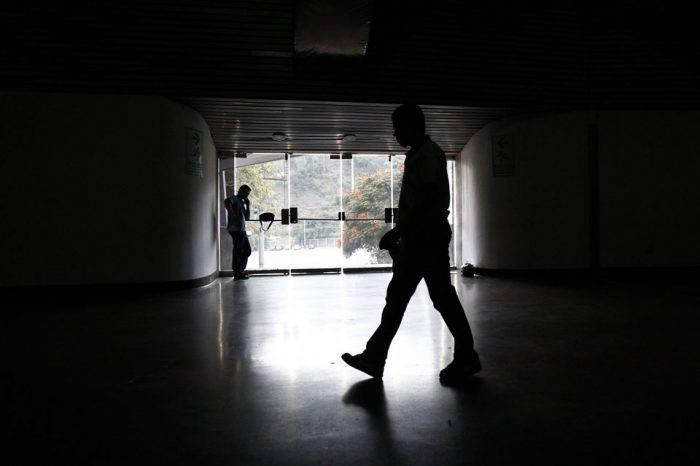 Reportan apagón en varias zonas de la Gran Caracas este 9 de septiembre
