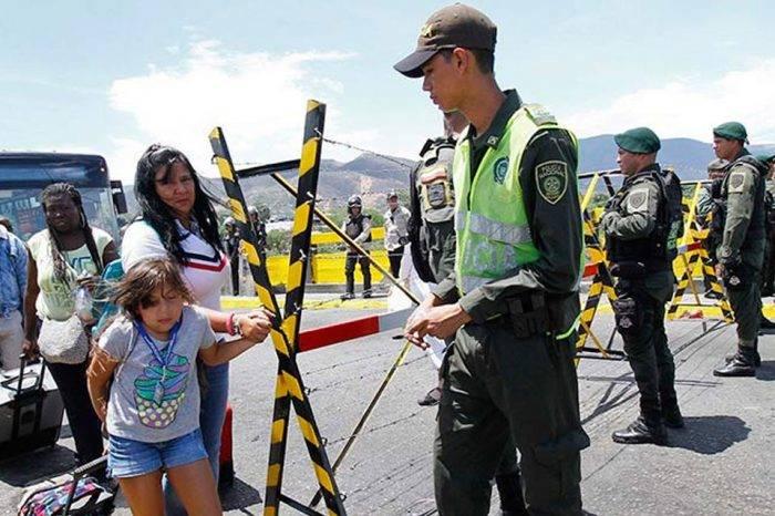 47% de venezolanos que ingresa cada día a Colombia va solo a comprar comida