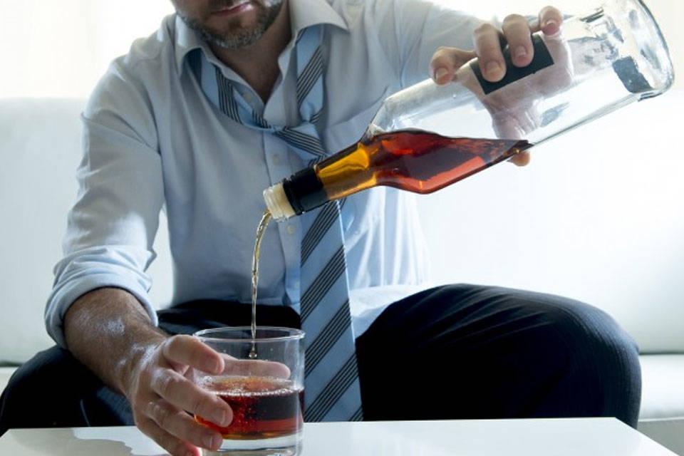 Drama alcohol