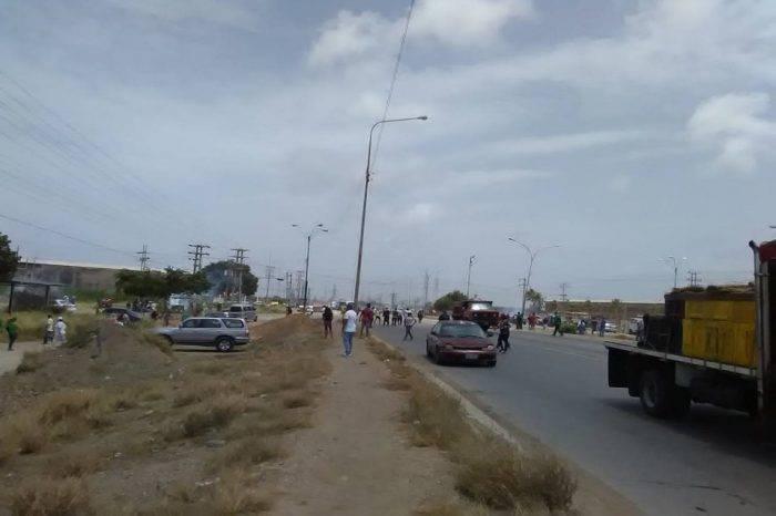 Liberan a las periodistas detenidas durante protestas en Nueva Esparta