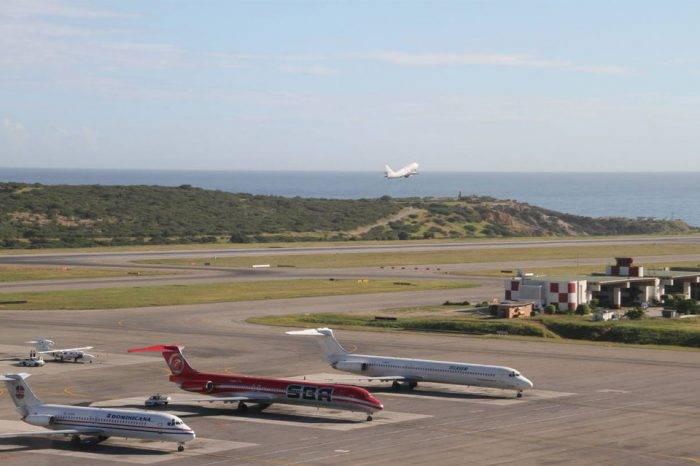 Industria del turismo espera recuperarse aerolíneas
