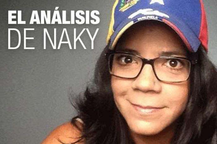 Ahora será en enero, por Naky Soto Parra