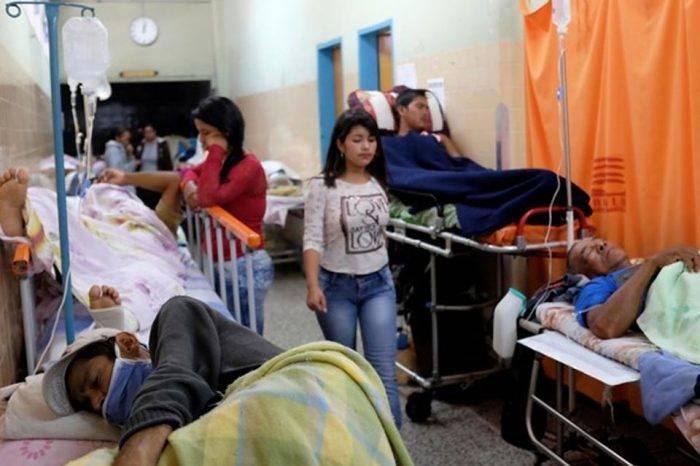 MinSalud pudo evitar epidemia de difteria