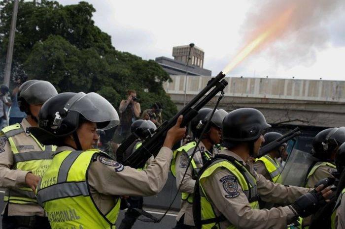 """Cofavic: """"Los venezolanos estamos viviendo un Caracazo diariamente"""""""
