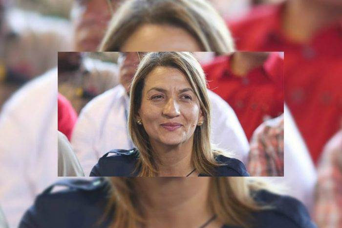 Carolina Cestari, el ascenso de la mujer de confianza de Cilia