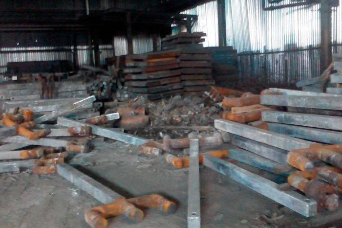 """En empresas básicas del aluminio en Guayana solo ganarán """"salario soberano"""""""