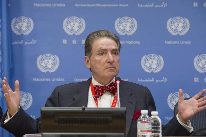 Relator de la ONU solicitó la liberación de 22 presos al Gobierno de Maduro