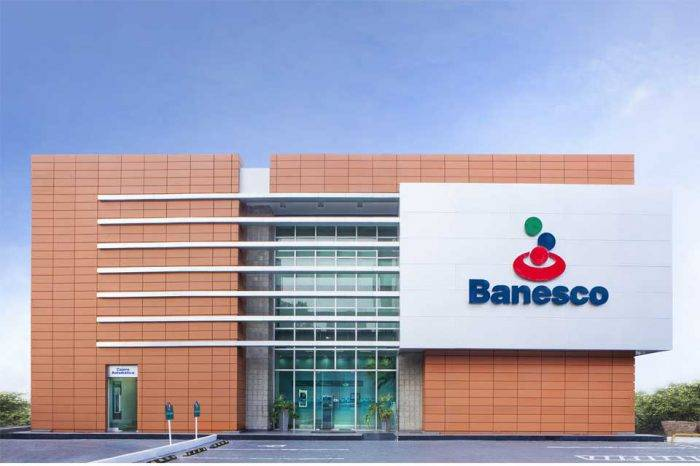 Intervención de Banesco se extiende por otros 90 días