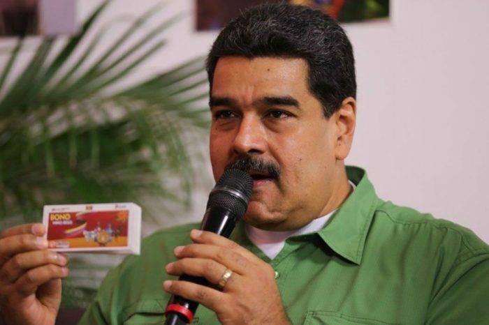 El presidente peor valorado. ¿Dónde está Maduro?
